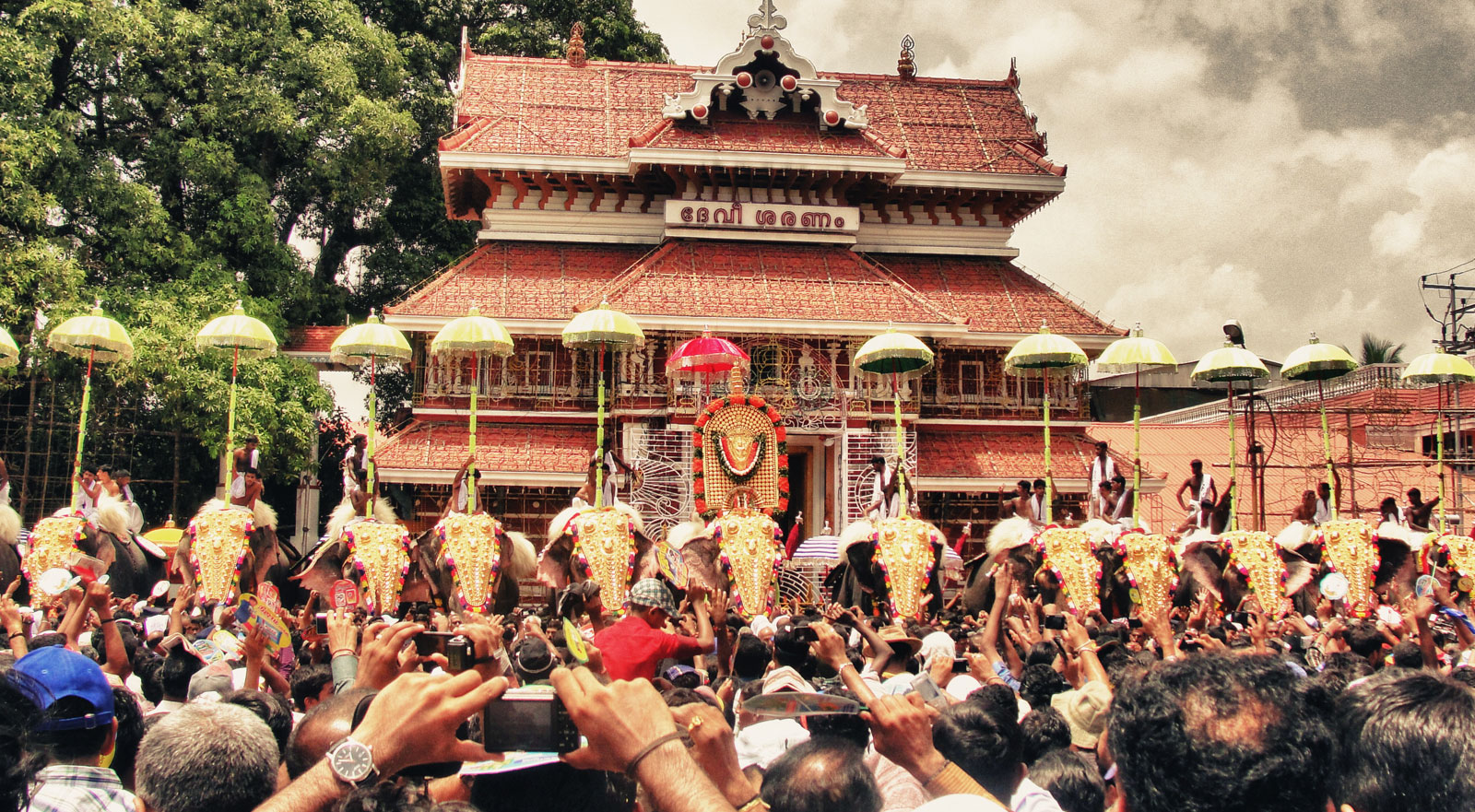 thrissur pooram hd